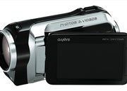Sanyo Xacti VPC-SH1 camcorder   - photo 4