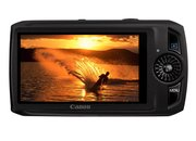 Canon IXUS 300 HS compact camera   - photo 4
