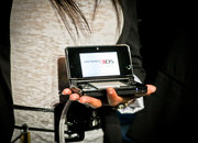 First Look: Nintendo 3DS - photo 5