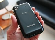 First Look: Samsung Galaxy S - photo 4