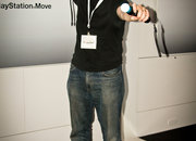 First Look: Sony PlayStation Move - PS3 - photo 2