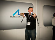 First Look: Sony PlayStation Move - PS3 - photo 3