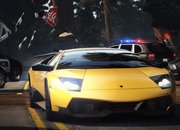 First Look: Need for Speed: Hot Pursuit - photo 2