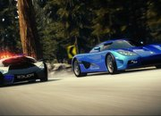 First Look: Need for Speed: Hot Pursuit - photo 5