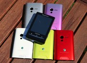 Sony Ericsson Xperia X10 mini - photo 2