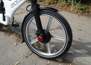 Gocycle electric bike   - photo 2