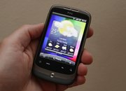 HTC Wildfire - photo 3