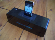 Equaliser Sound Bar iPod dock - photo 2