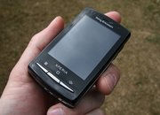 Sony Ericsson X10 mini pro - photo 2