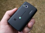 Sony Ericsson X10 mini pro - photo 4
