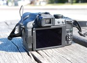First Look: Panasonic Lumix DMC-FZ100 - photo 3