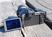 First Look: Panasonic Lumix DMC-FZ100 - photo 4