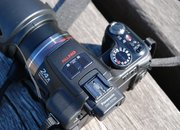 First Look: Panasonic Lumix DMC-FZ100 - photo 5