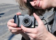 First Look: Panasonic Lumix DMC-LX5 - photo 2