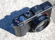 First Look: Panasonic Lumix DMC-LX5 - photo 3