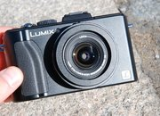 First Look: Panasonic Lumix DMC-LX5 - photo 4