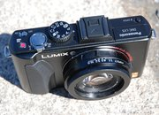 First Look: Panasonic Lumix DMC-LX5 - photo 5