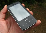 Acer beTouch E400   - photo 2