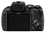 Fujifilm FinePix HS10   - photo 2