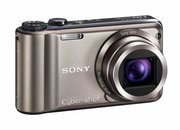 Sony Cyber-shot DSC-HX5   - photo 3
