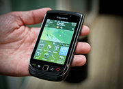 First Look: BlackBerry Torch - photo 2