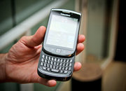 First Look: BlackBerry Torch - photo 3