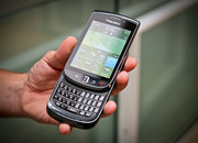 First Look: BlackBerry Torch - photo 4