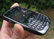 BlackBerry Curve 3G   - photo 2