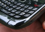 BlackBerry Curve 3G   - photo 3