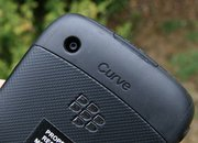 BlackBerry Curve 3G   - photo 5