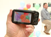 First Look: Fujifilm FinePix Real 3D W3 - photo 2