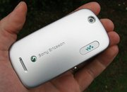 Sony Ericsson Zylo   - photo 2