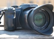 Panasonic Lumix DMC-FZ100   - photo 2