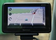 TomTom Go 1000 Live - photo 2