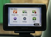 TomTom Go 1000 Live - photo 3