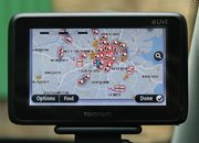 TomTom Go 1000 Live - photo 4