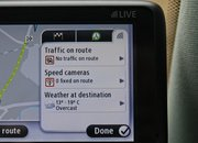 TomTom Go 1000 Live - photo 5
