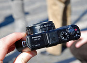 Panasonic Lumix DMC-LX5 - photo 2