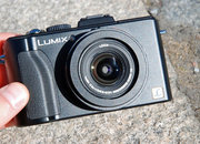 Panasonic Lumix DMC-LX5 - photo 3