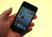 First Look: Apple iPod touch 4G - photo 2