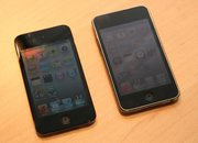 First Look: Apple iPod touch 4G - photo 3