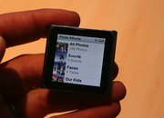 First Look: Apple iPod nano - photo 4