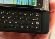 First Look: Motorola Milestone 2 - photo 5