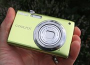 Nikon Coolpix S3000   - photo 2
