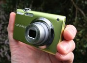 Nikon Coolpix S3000   - photo 4