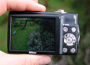 Nikon Coolpix S3000   - photo 5