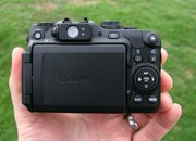 First Look: Canon PowerShot G12 - photo 2