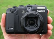 First Look: Canon PowerShot G12 - photo 3