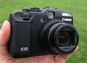 First Look: Canon PowerShot G12 - photo 4
