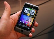 First Look: HTC Desire Z - photo 4